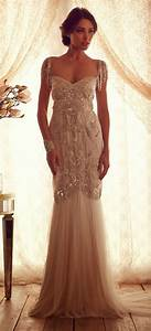 great gatsby glamour the roaring 20s are back wedding With roaring 20s wedding dress