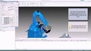 Robotexpert Build Robotic Cell 4 Cell Creation