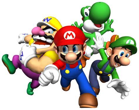 Mario Clipart Clipart Clipart Mario Animaatjes 46