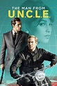 The Man From U.N.C.L.E. (2015) - Guy Ritchie | Cast and ...