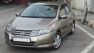 2010 Honda City Ivtec  U0026quot S U0026quot  Model In Mumbai