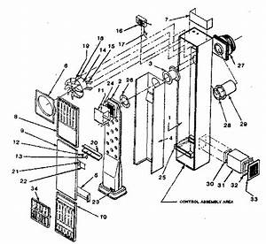 Kenmore Wall Furnace Parts