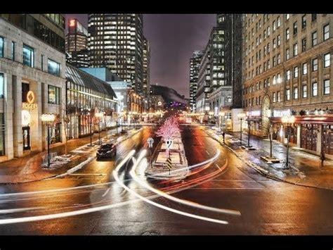 Timelapse Day to Night City Traffic - Sony Alpha 33 DSLR ...