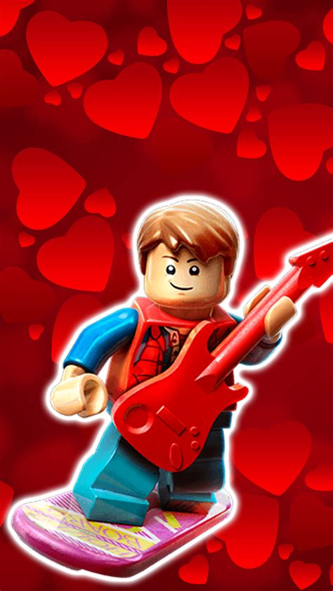 red lego wallpaper gallery