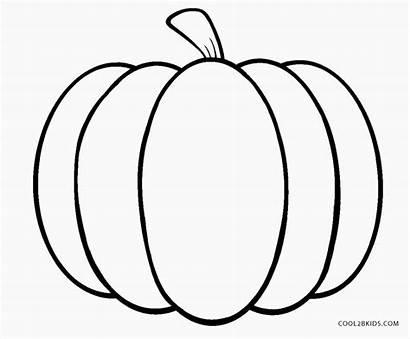 Pumpkin Coloring Printable Pumpkins Fall Sheet Templates