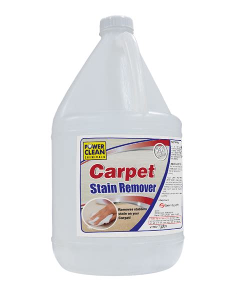 stain remover carpet stain remover