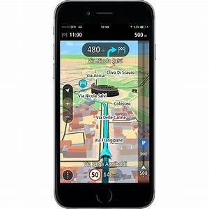 Tomtom Go Mobile : test tomtom go mobile applications gps ufc que choisir ~ Medecine-chirurgie-esthetiques.com Avis de Voitures