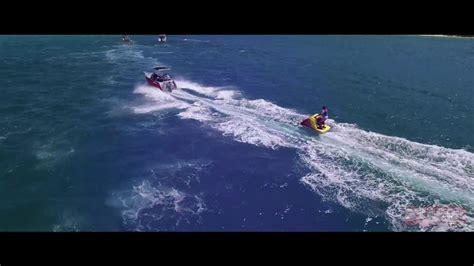 Boat R Brisbane by Brisbane Boat And Jetski Hire At Tangalooma