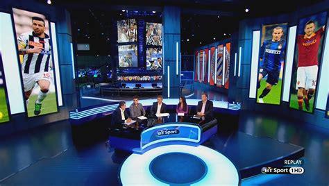 BT Sport – 2014/15 Premier League Season – Movie Theme ...