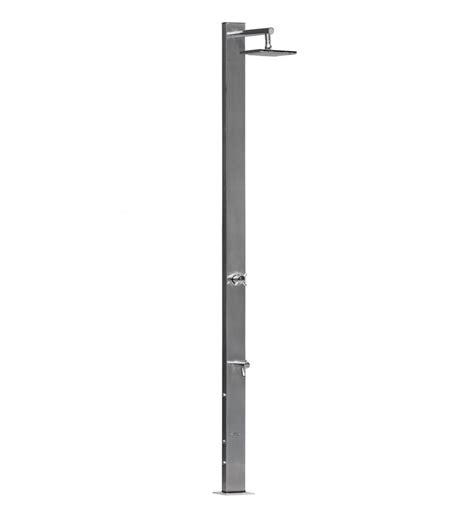 modelli docce 25 modelli di docce per esterno dal design particolare