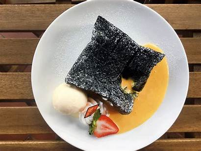 Lava Flow Trend Singapore Toast Ultimate Ooze