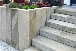 Treppen Im Garten : treppe hauseingang selber bauen haus design ideen ~ A.2002-acura-tl-radio.info Haus und Dekorationen