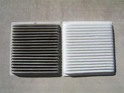 what does a cabin air filter do 汽车车厢过滤网 cabin filter 对于车内空气有帮助 automachi