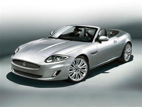 jaguar xk convertible service schedule replacement