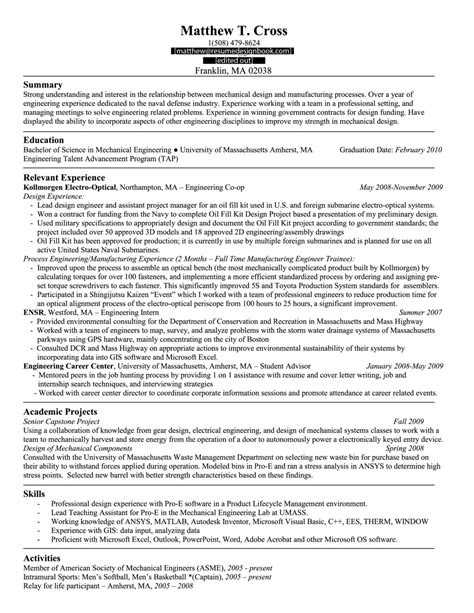 Book Author Resume by Format Exles The Resume Design Book