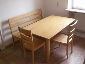 Tischgruppe Mit Bank Und Stühlen : neuwertige tischgruppe mit bank und st hlen 39236 ~ Bigdaddyawards.com Haus und Dekorationen