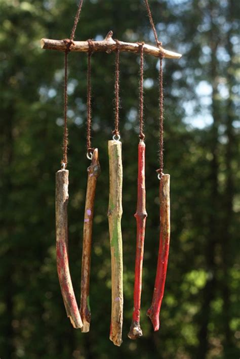 diy gift idea beautiful wind chimes play cbc parents