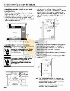 Pdf Manual For Ge Dishwasher Gsm2260vss
