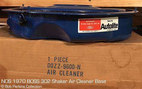 autolite air cleaner decal dead nuts