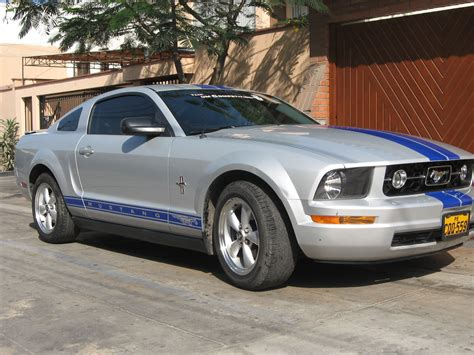 2008 ford mustang v6 specs 2008 ford mustang v6 related infomation specifications