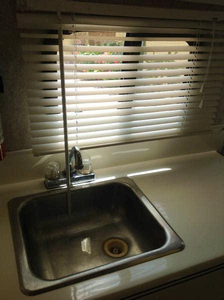 fiberglass kitchen sinks doreen b s trailer sc 3731