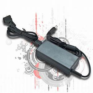 65w Ac Adapter Power Supply Cord For Dell Pa