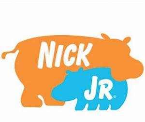 Nick Jr. | Children's Logos | Pinterest | Nick jr and Nu ...