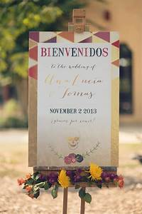 blog dia de los muertos wedding inspiration With dia de los muertos wedding favors