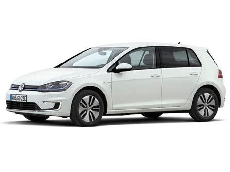 E Golf 2017 by Volkswagen E Golf 2017 Datos Y Precios Autobild Es