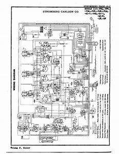 Kenwood Mc 60 Wiring Diagram : stromberg carlson co 1121 plw antique electronic supply ~ A.2002-acura-tl-radio.info Haus und Dekorationen