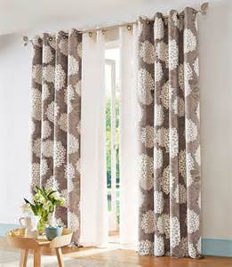 Bedroom Curtains Design Ideas