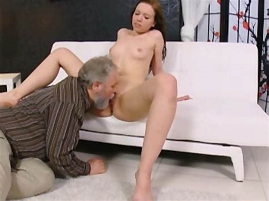#Sexy #Teen #Girl #Left #By #Boyfriend #Fucked #By #Naughty #Old #Man