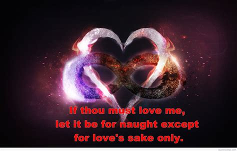 Wonderful Love Quotes Pictures & Love Quotes On Wallpapers