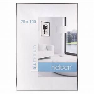 Bilderrahmen 100 X 80 : nielsen bilderrahmen classic chrom 70 x 100 cm ~ Watch28wear.com Haus und Dekorationen