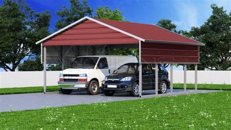 Carport Prices Installed Used Carports Lowes Cheap Kits