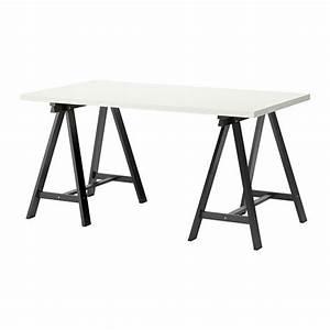 Bureau Architecte Ikea : linnmon oddvald ~ Teatrodelosmanantiales.com Idées de Décoration