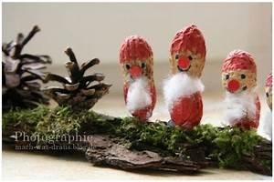 Bastelideen Weihnachten Erwachsene : kinder basteln mit naturmaterial ~ Watch28wear.com Haus und Dekorationen