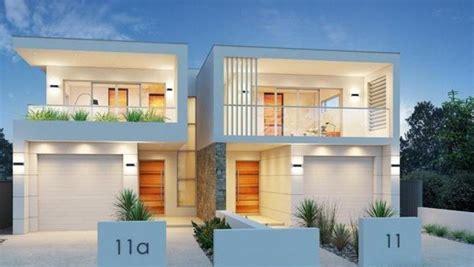 luxury duplex house   duplex design duplex