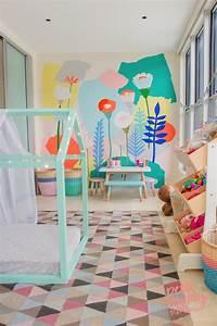 great kids bedroom mural 25+ best ideas about Playroom mural on Pinterest | Tree bookshelf, Kids wall murals and Blue ...