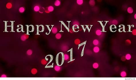 Happy New Year Wallpaper & Wallpapers 2017 Hd