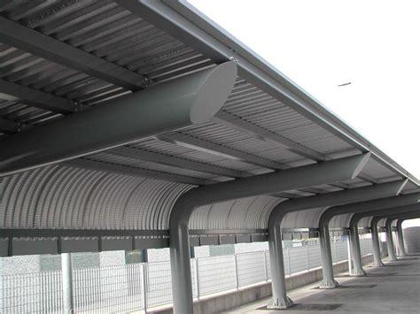 tettoie in ferro pensiline e tettoie in ferro prima pagina