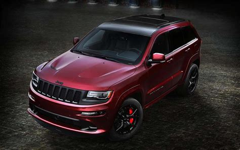 2018 jeep grand cherokee hellcat 2018 grand cherokee hellcat trackhawk http www