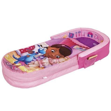 Doc Mcstuffins Toddler Bedding by Doc Mcstuffins Readybed New Sleeping Bag Ready Bed Disney