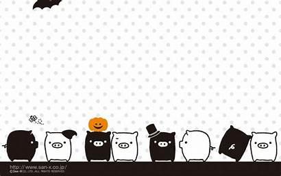 Pig Wallpapers Desktop Piggy Cartoon Pigs Screensaver