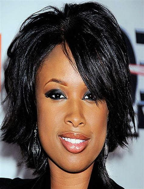 collection  african american short haircuts