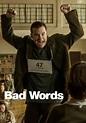Bad Words   Movie fanart   fanart.tv