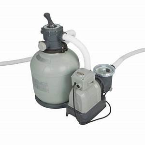 Piscine Intex Castorama : filtration piscine castorama ~ Voncanada.com Idées de Décoration