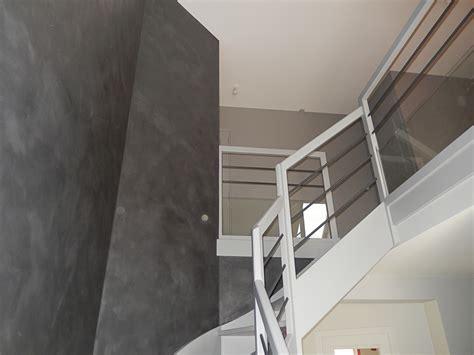 peinture cage escalier maison 20170722212917 arcizo