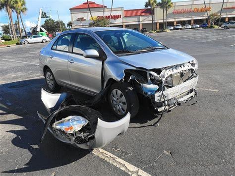 Car Crash by After Several Crashes Orange County Deputy S Take Home