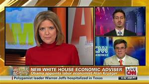 Can Obama get Americans back to work? – American Morning ...